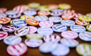Buttons WordPress.